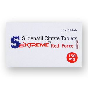 Sextreme Red Force 150mg
