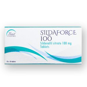 Sildaforce 100mg