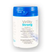 Virility Strong