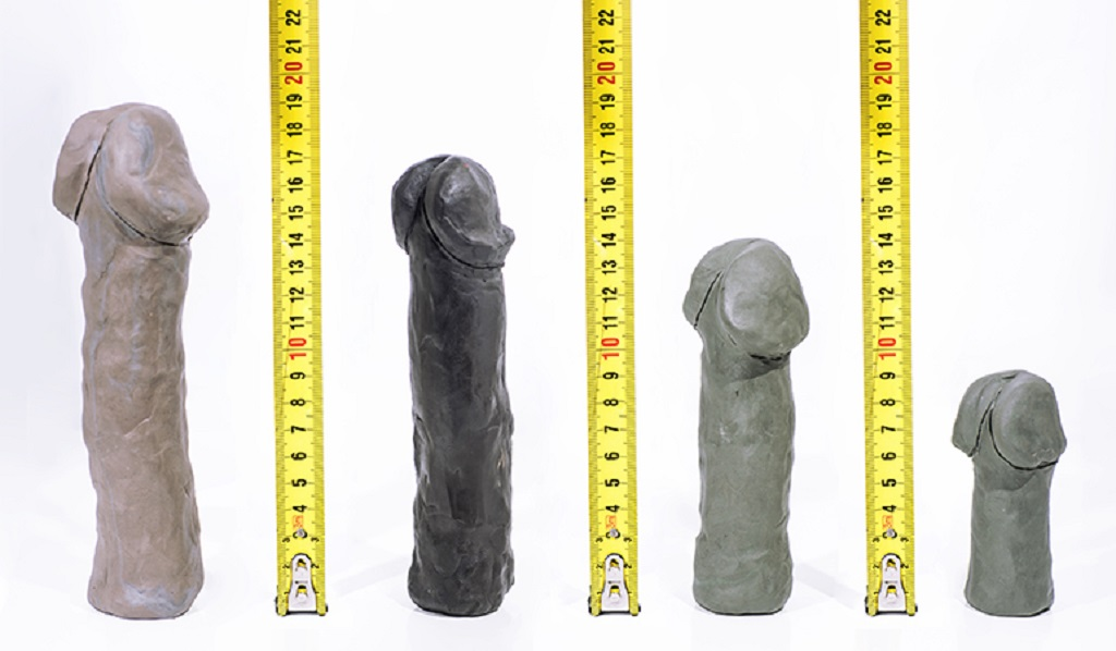 Hands, not feet, might give clues to penis size